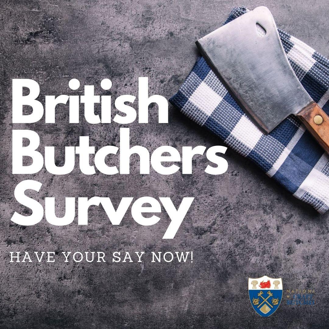 British Butchers Survey Main
