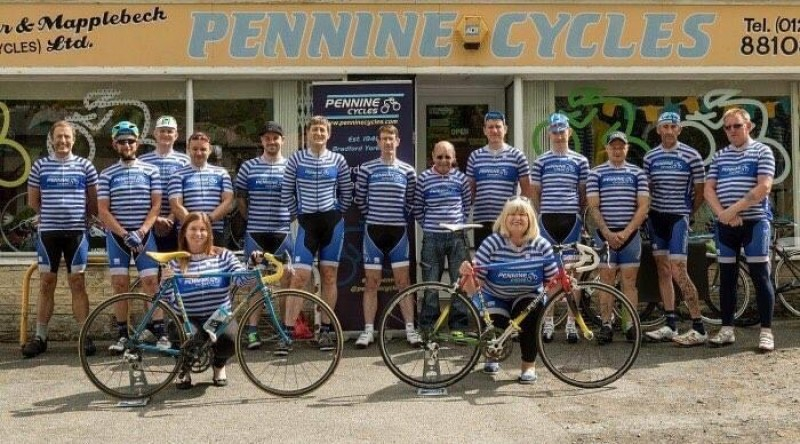 Pennine Cycles
