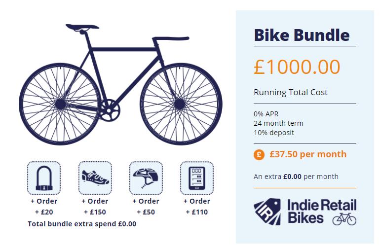 RFT Bike Bundle