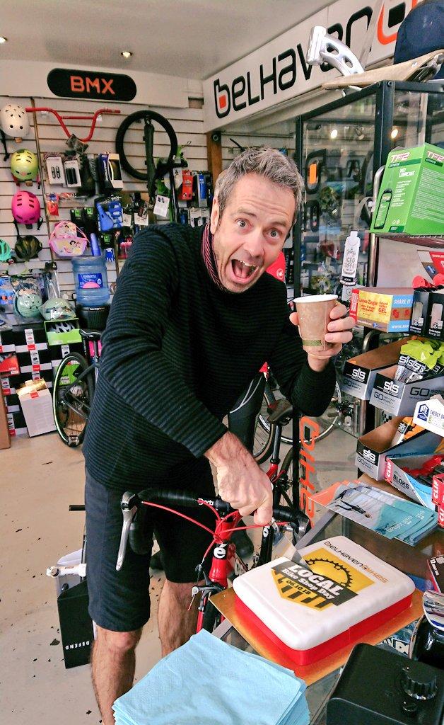 Belhaven Bikes LBSD