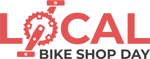 Local Bike Shop Day logo
