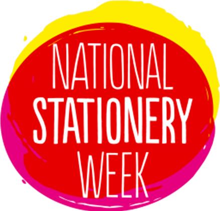 National Stationery Week