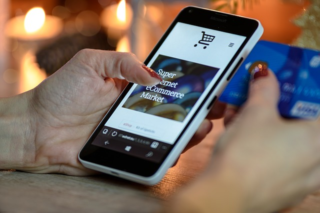 ecommerce sales online