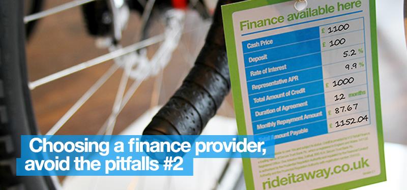 Avoid the pitfalls #2