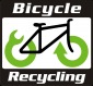 logo of Bicycle Recycling