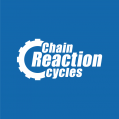 logo of Chain Reaction Cycles