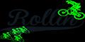 logo of Rollin Recreation