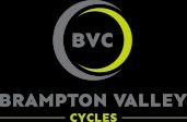 logo of Brampton Valley Cycles