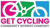 logo of Get Cycling CIC