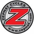 logo of Zepnat Cycles
