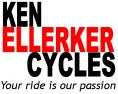logo of Ken Ellerker Cycles
