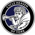 logo of Cycle Heaven