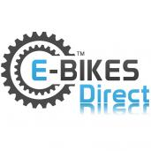 logo of E-Bikes Direct