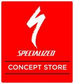 logo of Specialized Concept Store