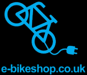 logo of E-bikeshop.co.uk