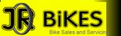 logo of J R Bikes