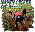 logo of Haven Cycles C2C Services