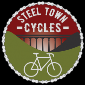 logo of Steel Town Cycles
