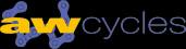 logo of A W Cycles