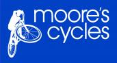 logo of Moore's Cycles