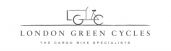 logo of London Green Cycles