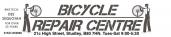 logo of Bicycle Repair Centre