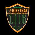 logo of Biketrax