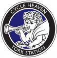 logo of Cycle Heaven At The Station