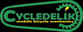 logo of Cycledelik