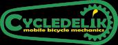 logo of Cycledelik