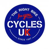 logo of Cycles Uk