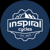 logo of Inspiral Cycles