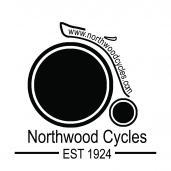 logo of Northwood Cycle Depot
