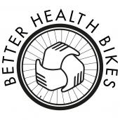 logo of Better Health Bikes