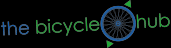 logo of The Bicycle Hub