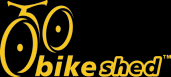 logo of The Bike Shed