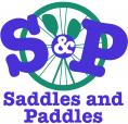 logo of Saddles & Paddles