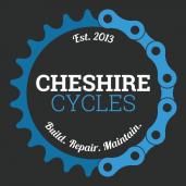 logo of Cheshirecycles.co.uk