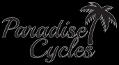 logo of Paradise Cycles