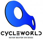 logo of Cycleworld