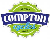 logo of Compton Cycles