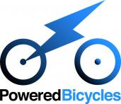 logo of Hsc Motor Factors .Powered Bicycles
