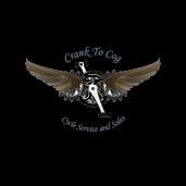 logo of Crank To Cog