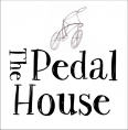 logo of The Pedal House