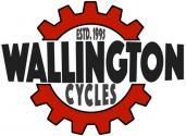 logo of Wallington Cycles
