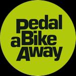 logo of Pedalabikeaway