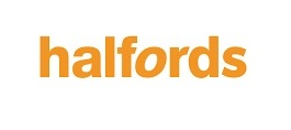 logo of Halfords