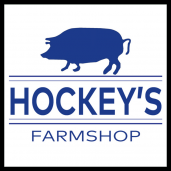 logo of Hockey's Farm Shop