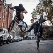 Photo of Jake O'Neill