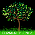 logo of Trawden Forest Community Sho And Hub